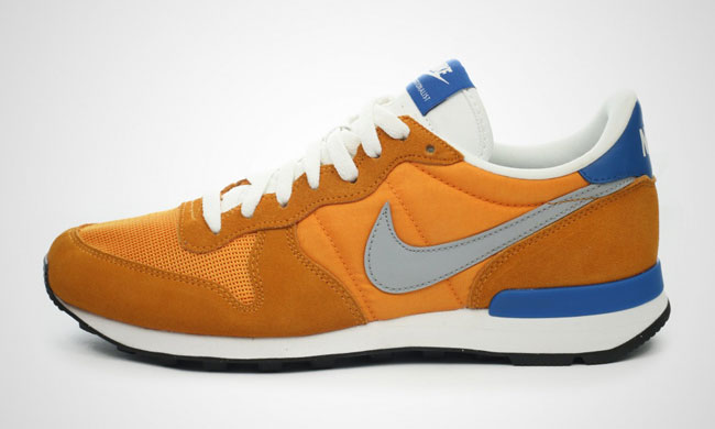 Nike Internationalist 'Kumquat'
