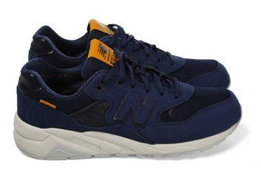 New Balance 580 Navy