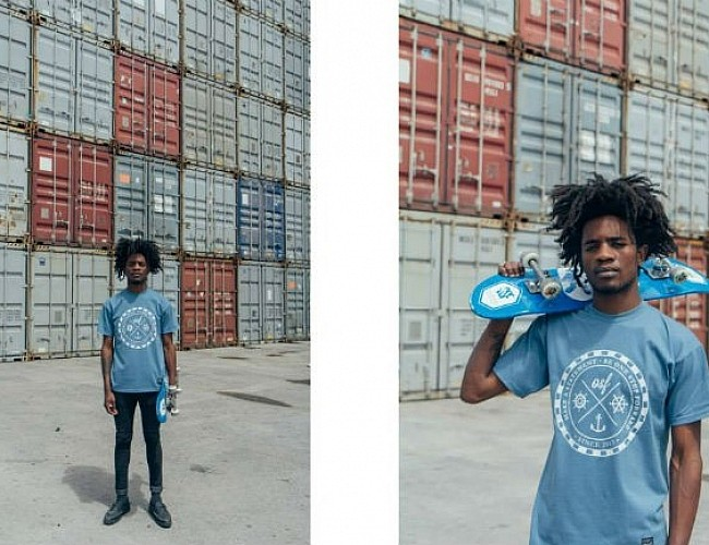 OSF Urban Clothing 'Sea Hustlers' Collection