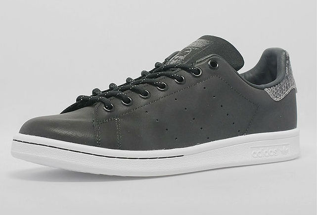 adidas Originals Stan Smith II Black
