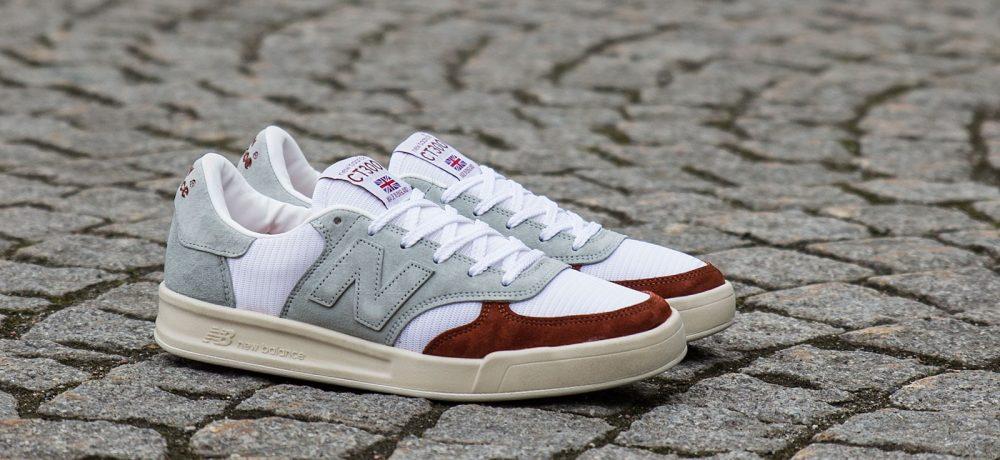 "Sneakersnstuff x New Balance CT300 ""1999"""