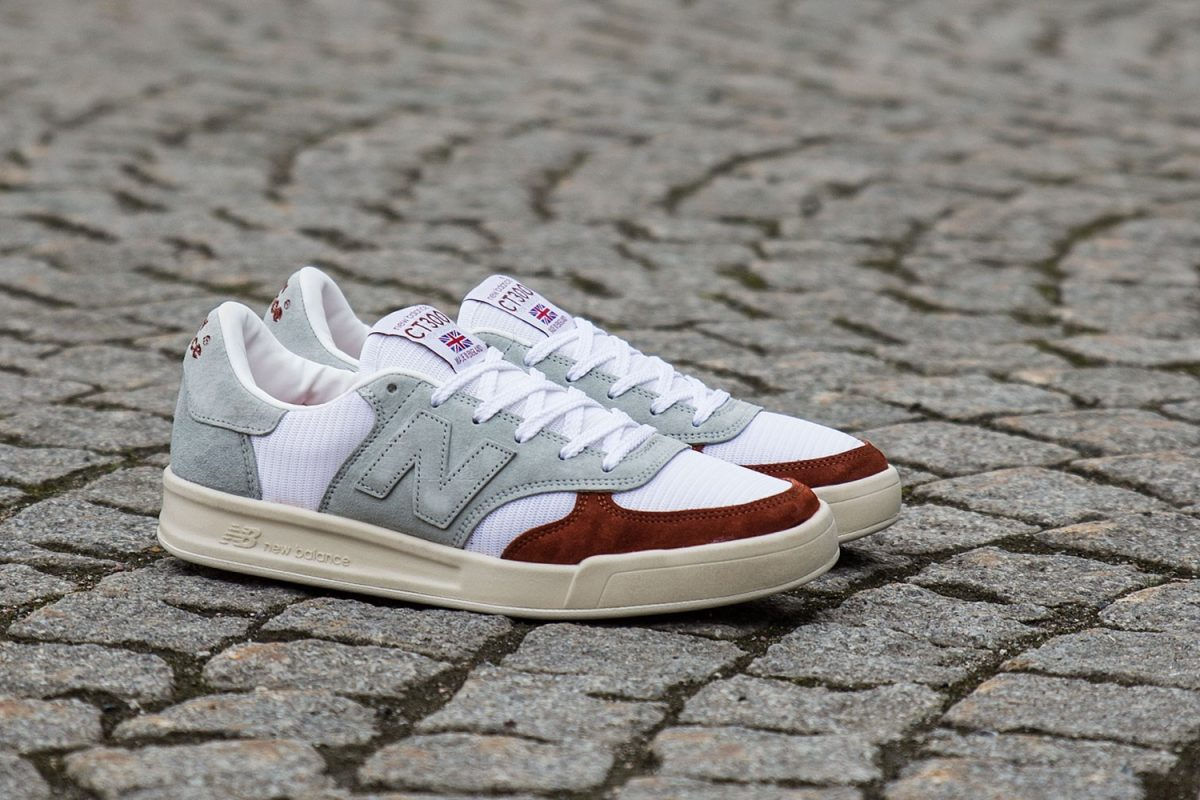 "Sneakersnstuff x New Balance CT300 ""1999"""