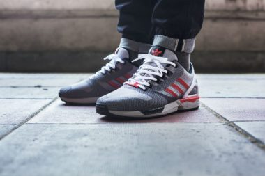 adidas originals zx flux 8000 weave