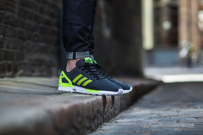 adidas Originals ZX Flux FW14