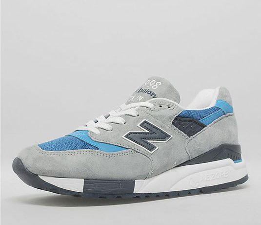 New Balance 1300 Moby Dick