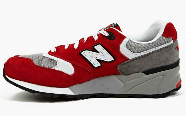 New Balance 999 Red Elite Edition