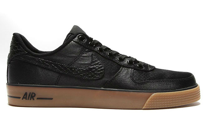 Nike Air Force 1 Low AC Black / Gum