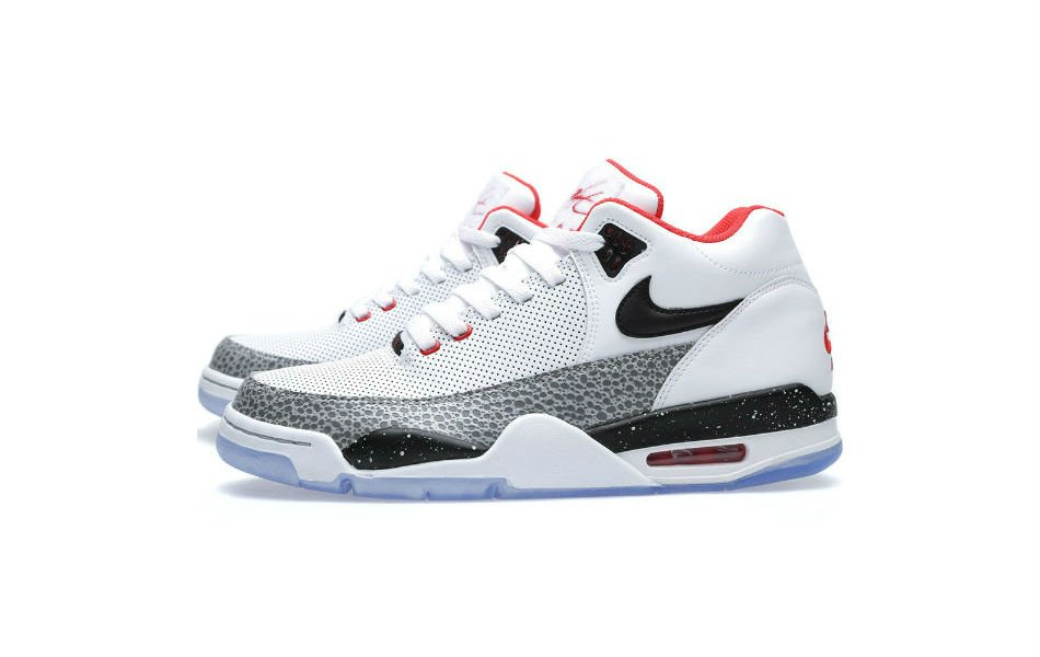 Nike Flight Squad QS
