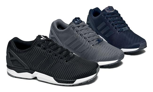 adidas Originals ZX Flux Ballistic Woven