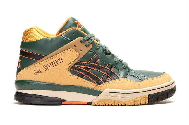 asics gel spotlyte outdoor pack