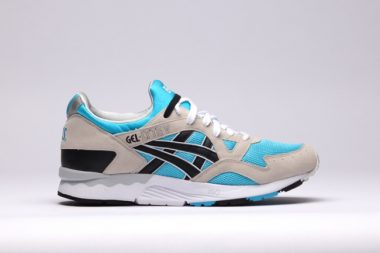 Asics Gel Lyte V Atomic Blue / Black