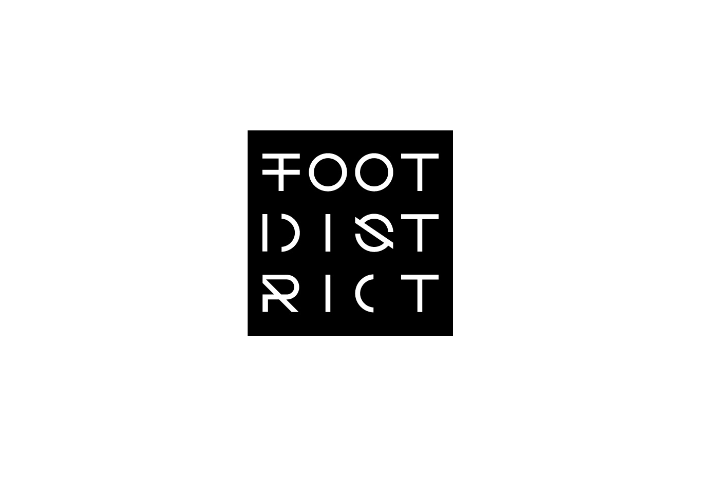 foot district logo