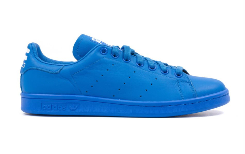 pharrell williams x adidas originals stan smith solid pack