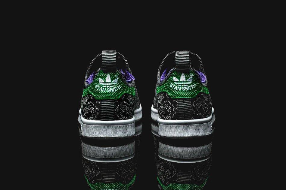 adidas Originals Stan Smith x Concepts