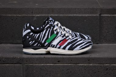 adidas ZX Flux x Italia Independent