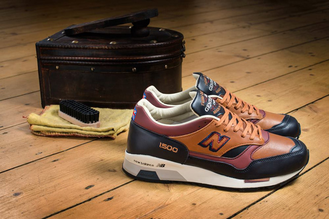 New Balance 1500 Gentlemen's Pack