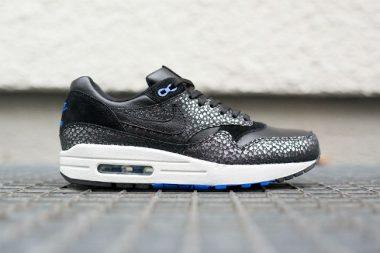 Nike Air Max 1 Deluxe Black