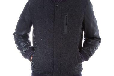 Nike Destroyer Jacket Black Heather