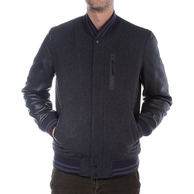 Nike Destroyer Jacket Black Heather
