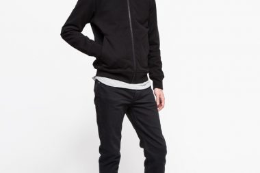 Reigning Champ Heavy Weight Varsity Jacket