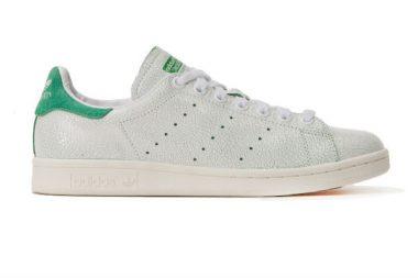 adidas Originals Stan Smith W Running White / Green