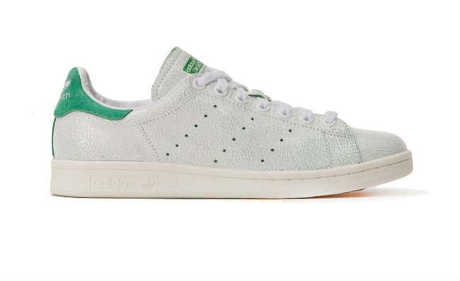 adidas Originals Stan Smith W Running White / Green