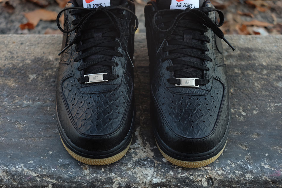 Nike Air Force 1 LV8 Python