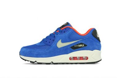 Nike Air Max 90 Essential Dark Electric Blue
