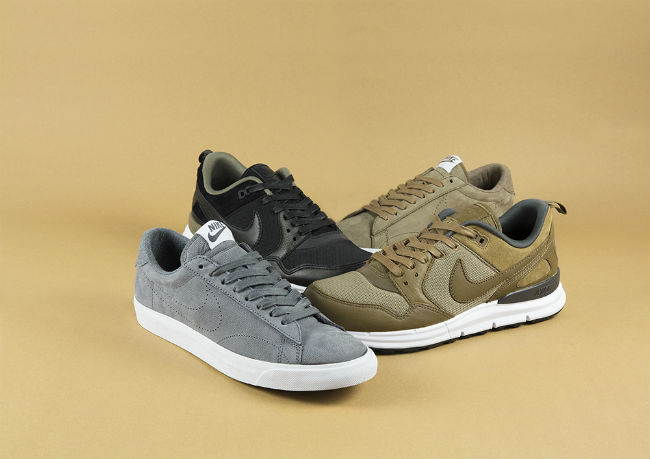 nike size exclusive pack