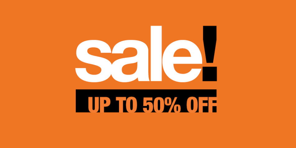 size official sale 50