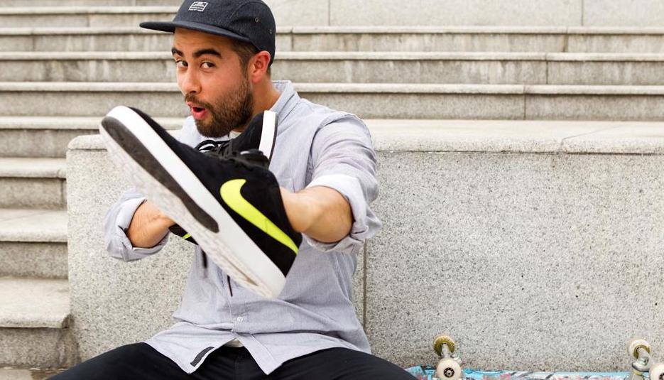 Nike SB - Eric Koston