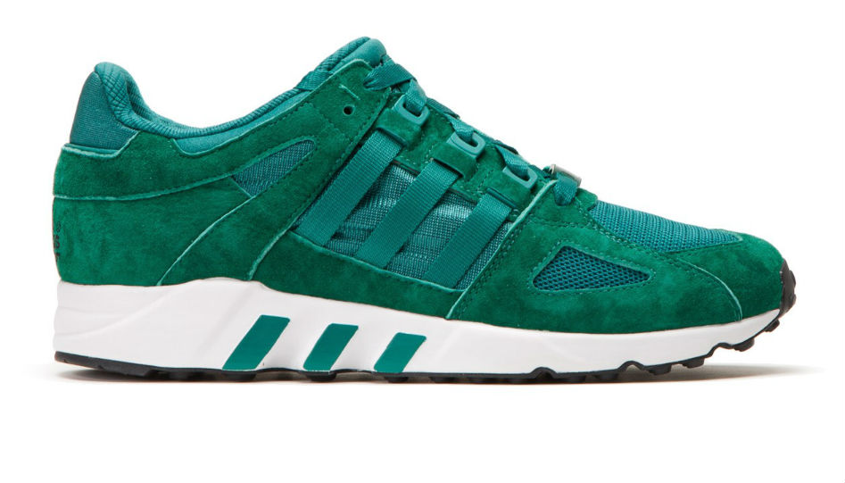 adidas equipment running guidance 93 sub green
