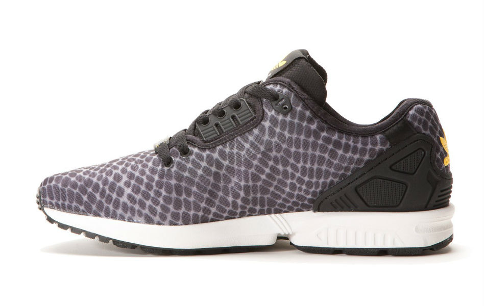 adidas Originals ZX Flux Decon Clear Onix/Core Black