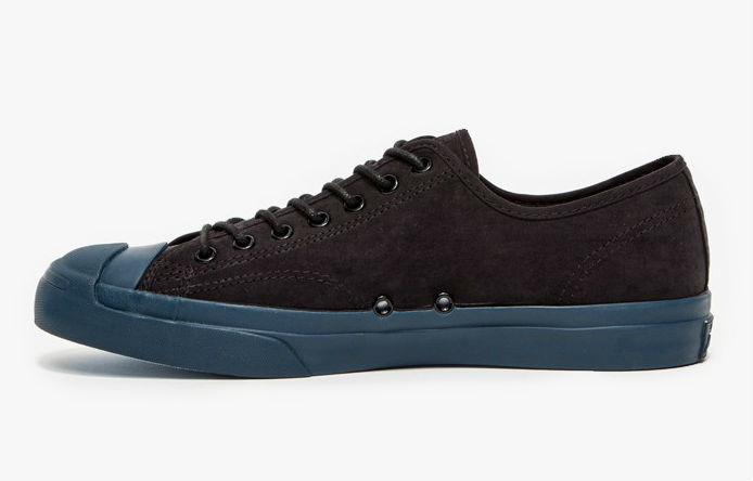 converse jack purcell black-navy