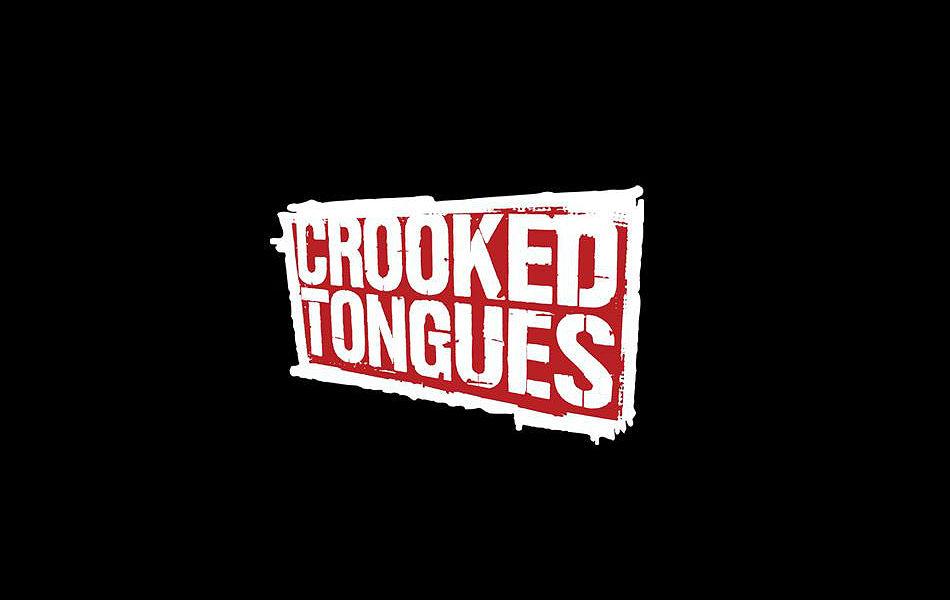 crooked tongues logo