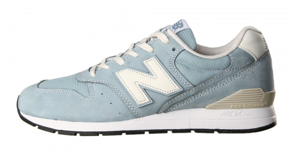 New Balance MRL996 Light Blue