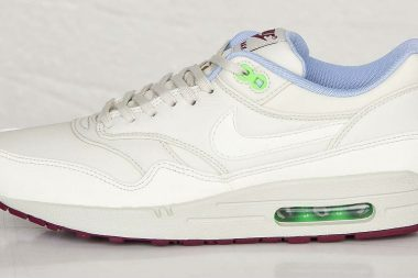 Nike Air Max 1 FB Light Bone
