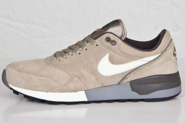 nike air odyssey leather bamboo/sail