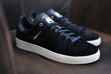 the hundreds x adidas stan smith