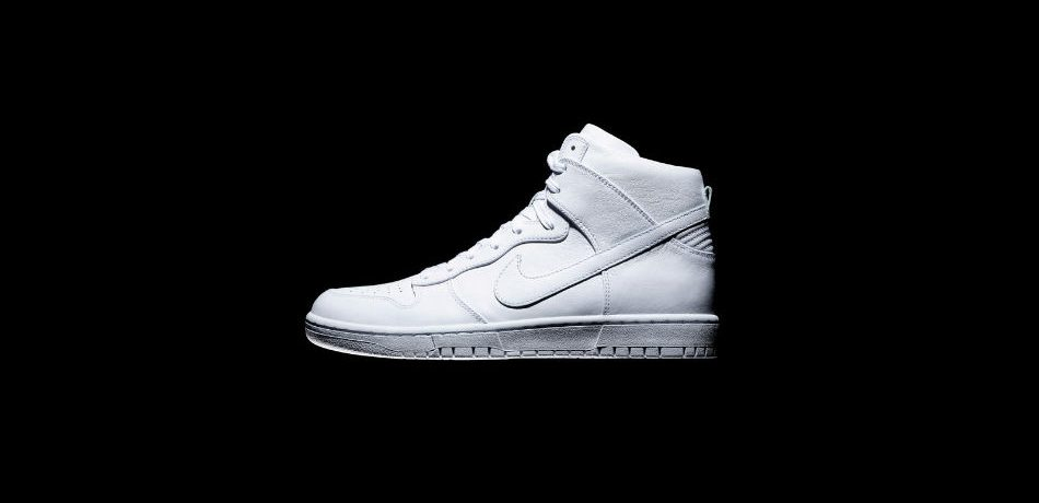 NikeLab Dunk Lux High