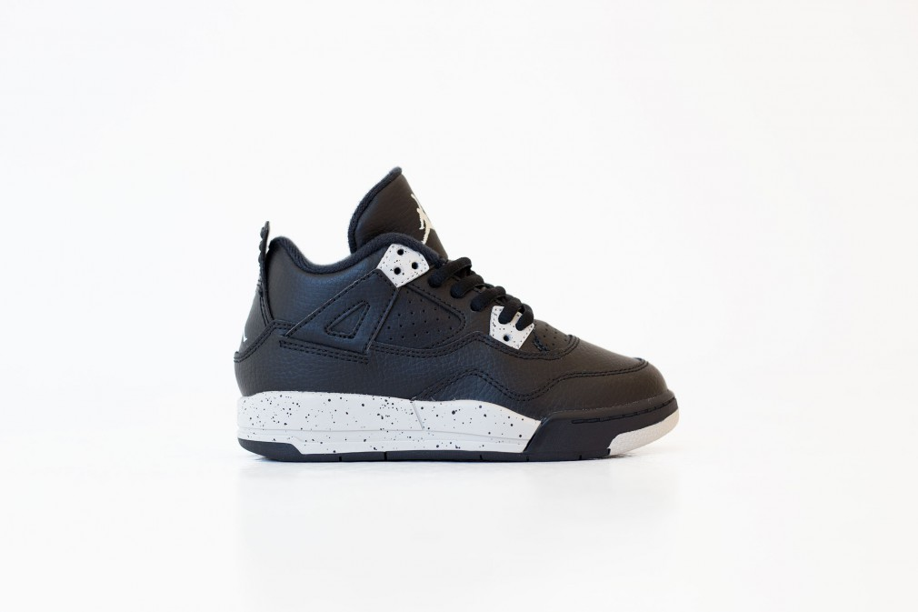 air jordan 4 ls bp oreo