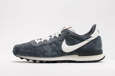 Nike Internationalist Pgs Leather Anthracite