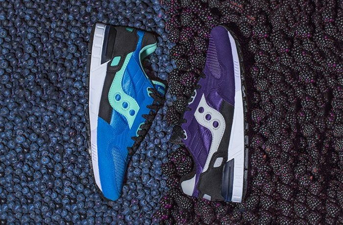 Saucony Shadow 5000 'Freshly Picked' Pack