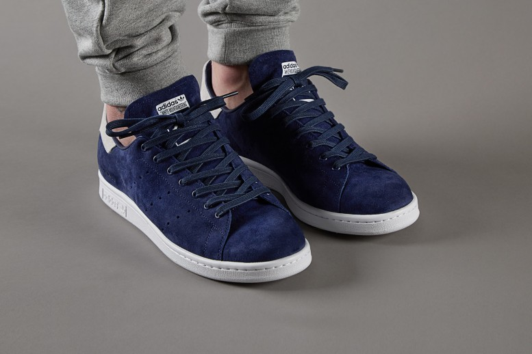adidas Originals x White Mountaineering Stan Smith