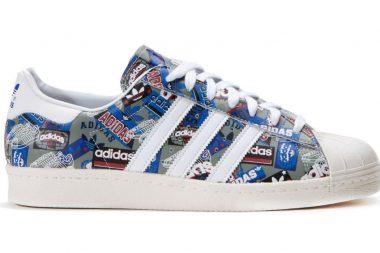 adidas originals superstar 80s nigo pioneers pack
