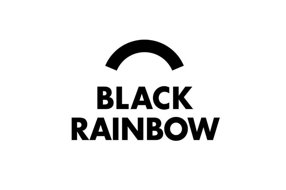 Blackrainbow Paris logo