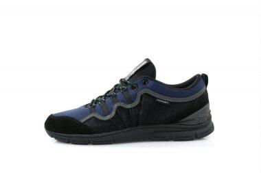 gourmet footwear netto black peacoat