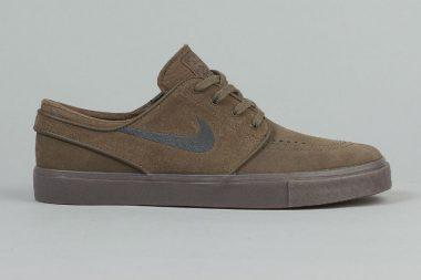 Nike SB Stefan Janoski Fieldstone Iron