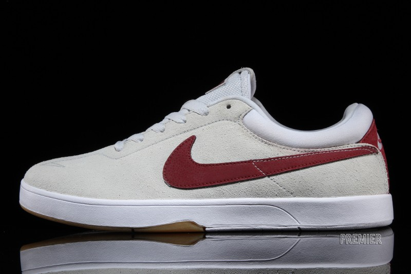nike sb eric koston pure platinum