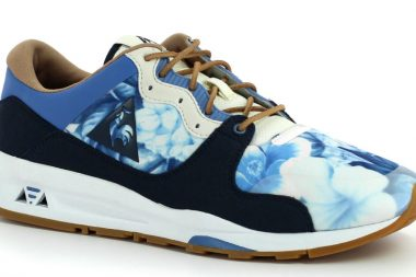 Le Coq Sportif R 1400 Tropical